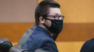 ABD'de 8 kişiyi öldüren zanlı suçlamaları reddetti