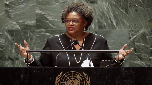 Bu yıl BM Genel Kuruluna 17 kadın hitap etti