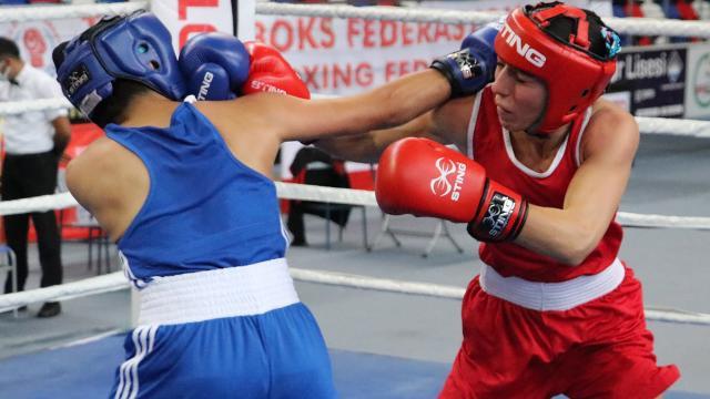 Büyük Kadınlar Dünya Boks Şampiyonası İstanbulda düzenlenecek