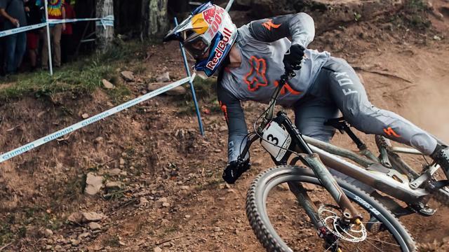 Dağ bisikleti yarışı Kapadokya'da yapılacak