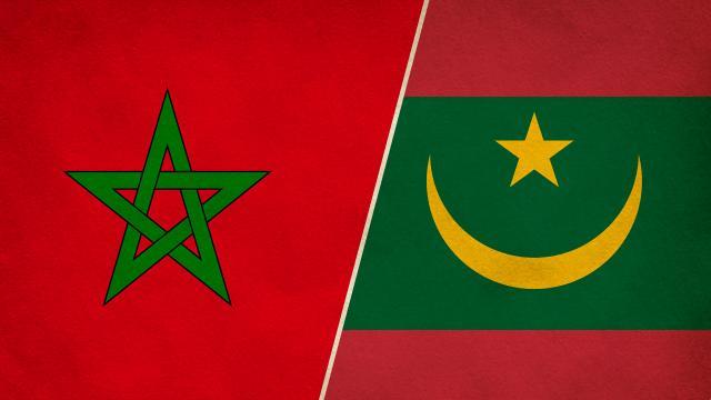Fas ve Moritanya Dışişleri Bakanları iki ülke ilişkilerinin geliştirilmesi konusunu görüştü