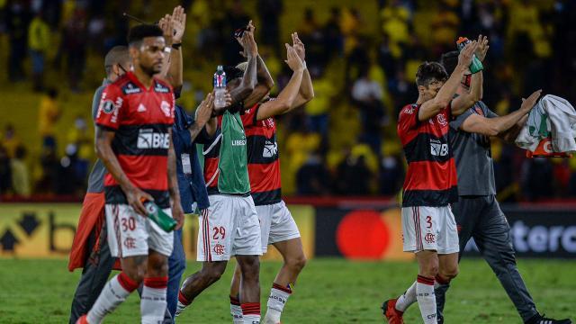 Libertadores Kupasında finalistler belli oldu