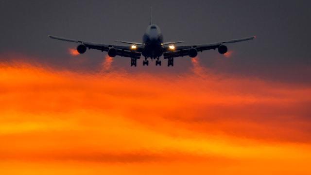 Güney Afrika ve Kenya Afrika Hava Yollarını kuracak