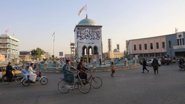 Taliban, Zahir Şah dönemi anayasasını esas alacak