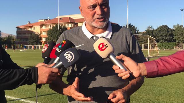 Kayserispor, Trabzonspor maçının hazırlıklarına başladı