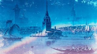 İstanbul Boğazı'nın simgesi: Kız Kulesi