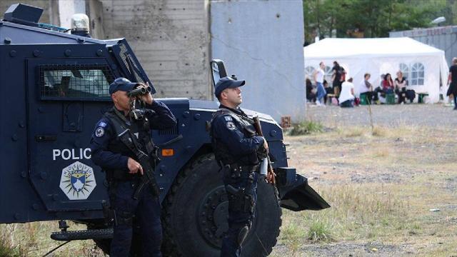 Kosova ile Sırbistan plaka krizinin çözümünde anlaştı