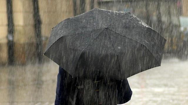 Meteoroloji uyardı: 3 kentte sağanak bekleniyor