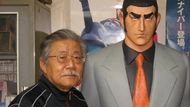 """""""Golgo 13"""" çizgi romanının yazarı Saito Takao hayatını kaybetti"""