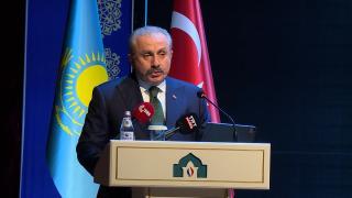 TÜRKPA Kazakistan'da toplandı