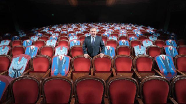 """Devlet Tiyatroları sezonu """"güler yüzlü repertuvarla"""" açıyor"""