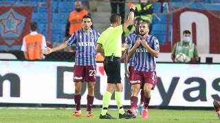 Trabzonspor'dan 'Halis Özkahya' açıklaması: Futbol ailesi adına utanıyoruz
