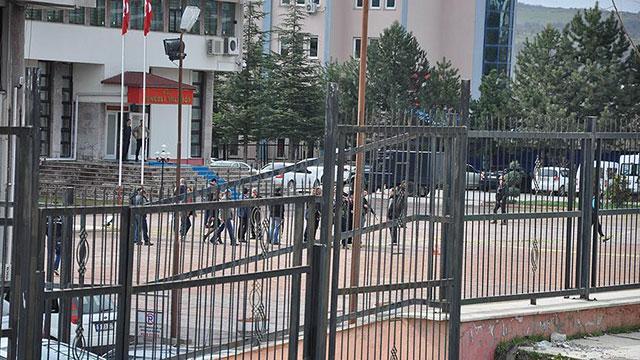 Tuncelide eylem ve etkinlikler geçici süreyle yasaklandı