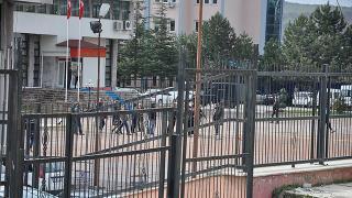 Tunceli'de eylem ve etkinlikler geçici süreyle yasaklandı