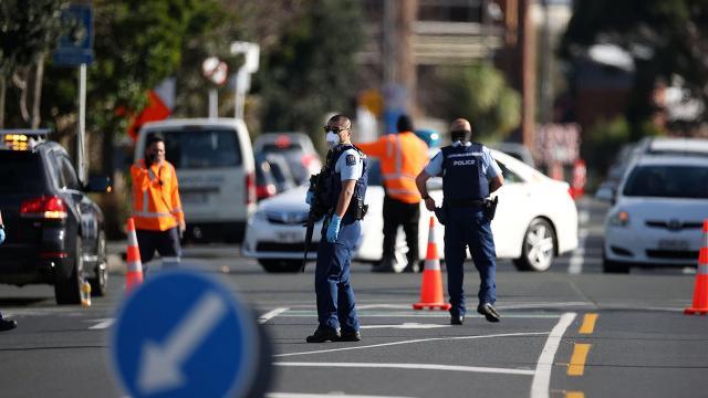 Yeni Zelandada terör saldırısı planlamak artık suç sayılacak