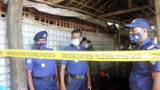 Arakanlı liderin öldürülmesine ilişkin 1 kişi gözaltına alındı