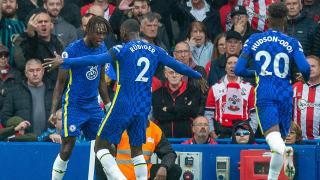 Chelsea üç puanı 3 golle geçti