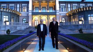 Erdoğan'dan Oğuzhan Asiltürk için başsağlığı mesajı