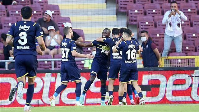 Fenerbahçe Kasımpaşayı ağırlayacak