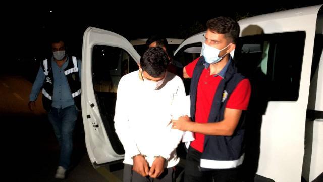 Adanada hırsızlık operasyonu: Çok sayıda gözaltı var