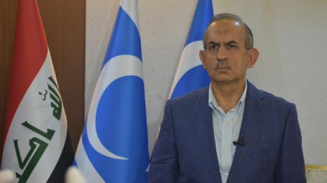 """Irak Türkmen Cephesinden """"seçim sonrası ülkenin siyasi süreci de değişecek"""" açıklaması"""