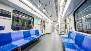 İstanbul'un havalimanları metrolarına kavuşuyor