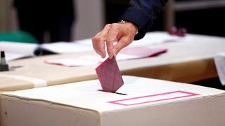 İtalya'da kısmi yerel seçimin 2'nci turu yapılıyor