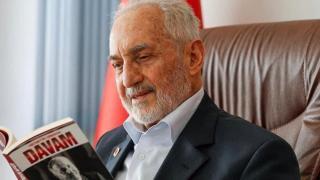 Milli Görüş'e adanan bir ömür: Oğuzhan Asiltürk