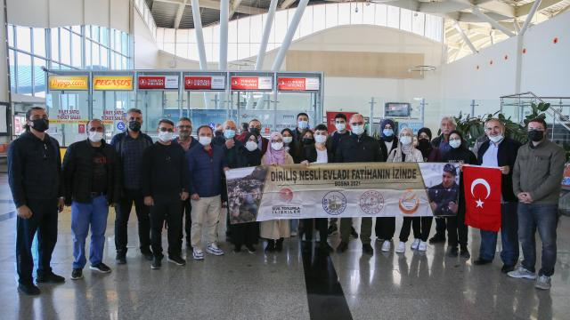 Sivas Belediyesi öğrencileri Bosna Hersek gezisi ile ödüllendirdi