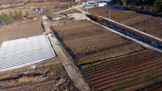 Çiftçilerin sulama sorunu güneş panelli sistemle son buldu