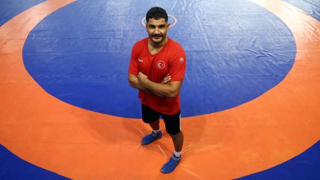 Taha Akgülün hedefi üçüncü dünya şampiyonluğu