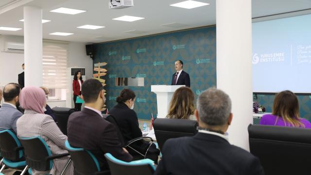Iraklı Türkologlar Irakta Türkçe öğretimini yeniden canlandıracak