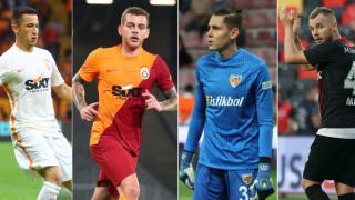 Rumen futbolcular Süper Lig'in 8. haftasına damga vurdu