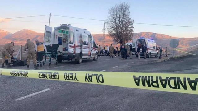 Adıyamanda 7 kişinin öldüğü davada karar