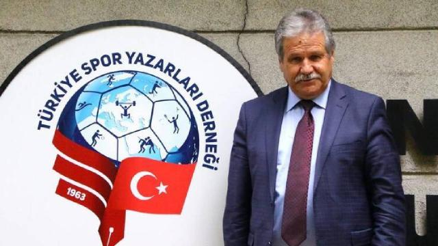 Gazeteci Ali Öcal hayatını kaybetti