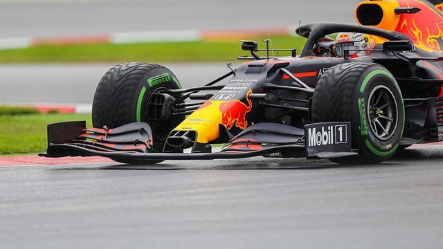 Formula 1in nabzı Türkiyede atacak