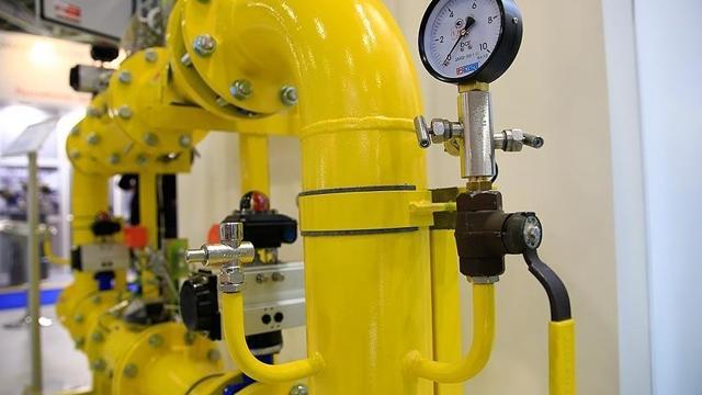 Kuzey Akım 2nin ilk hattı gazla doldurulmaya başlandı