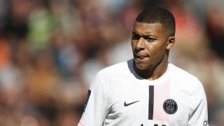 PSG'li Kylian Mbappe: Takımdan ayrılmak istediğimi söyledim