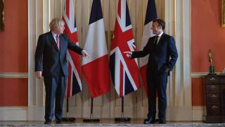 İngiltere ve Fransa: 'Sonsuza kadar komşuluk'tan 'soğuk savaş'a