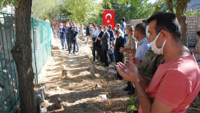 Mardinde PKKnın katlettiği 26 kişi anıldı