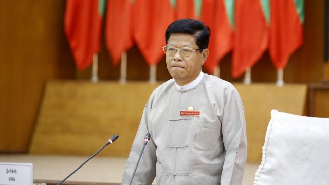 Myanmarın devrik lideri mahkemede ifade verecek