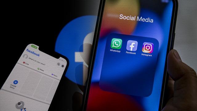 Sosyal medya düzenlemesi ay sonu Meclise gelecek