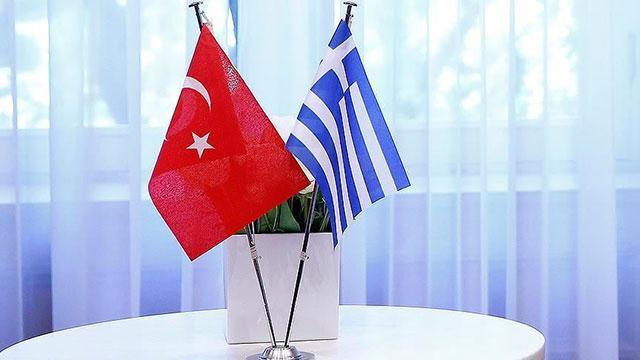 Yunanistan ile istişari görüşmelerin 63. turu bugün yapılacak