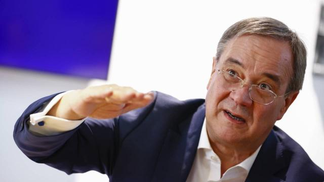 Almanyada Laschetin istifası bekleniyor