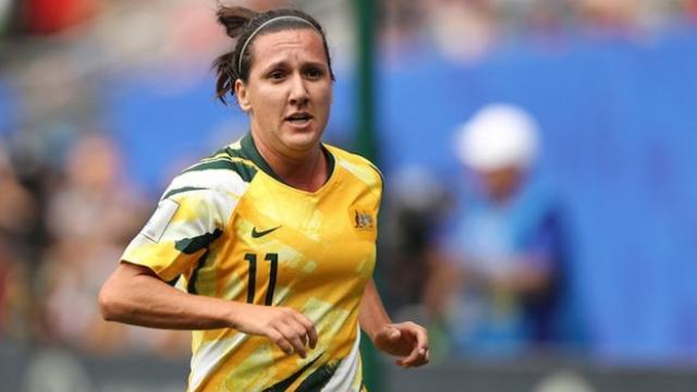 Avustralya kadın futbolunda taciz iddiası