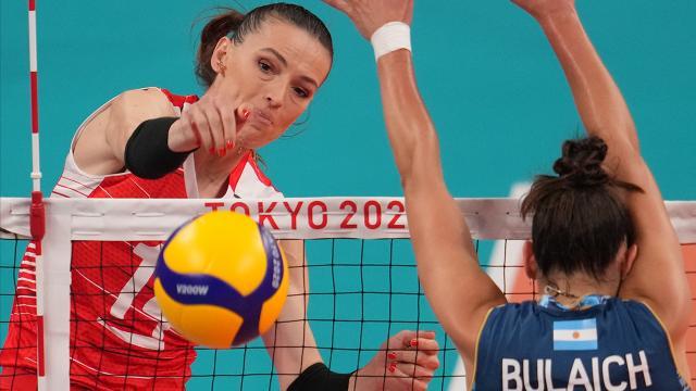 Eda Erdem Dündar: Sıradaki hedef 2022 Dünya Şampiyonası