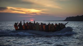 Avrupa medyası belgeledi: AB sınırlarındaki sığınmacılar geri itildi