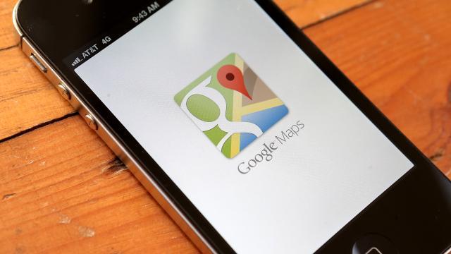 Google Haritalardan karbon emisyonu güncellemesi