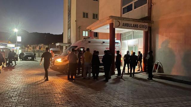 Hakkaride maden ocağında göçük: 2 ölü