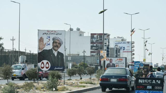 Seçimler Irakta değişime yol açacak mı?